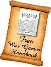 Free War Games Handbook